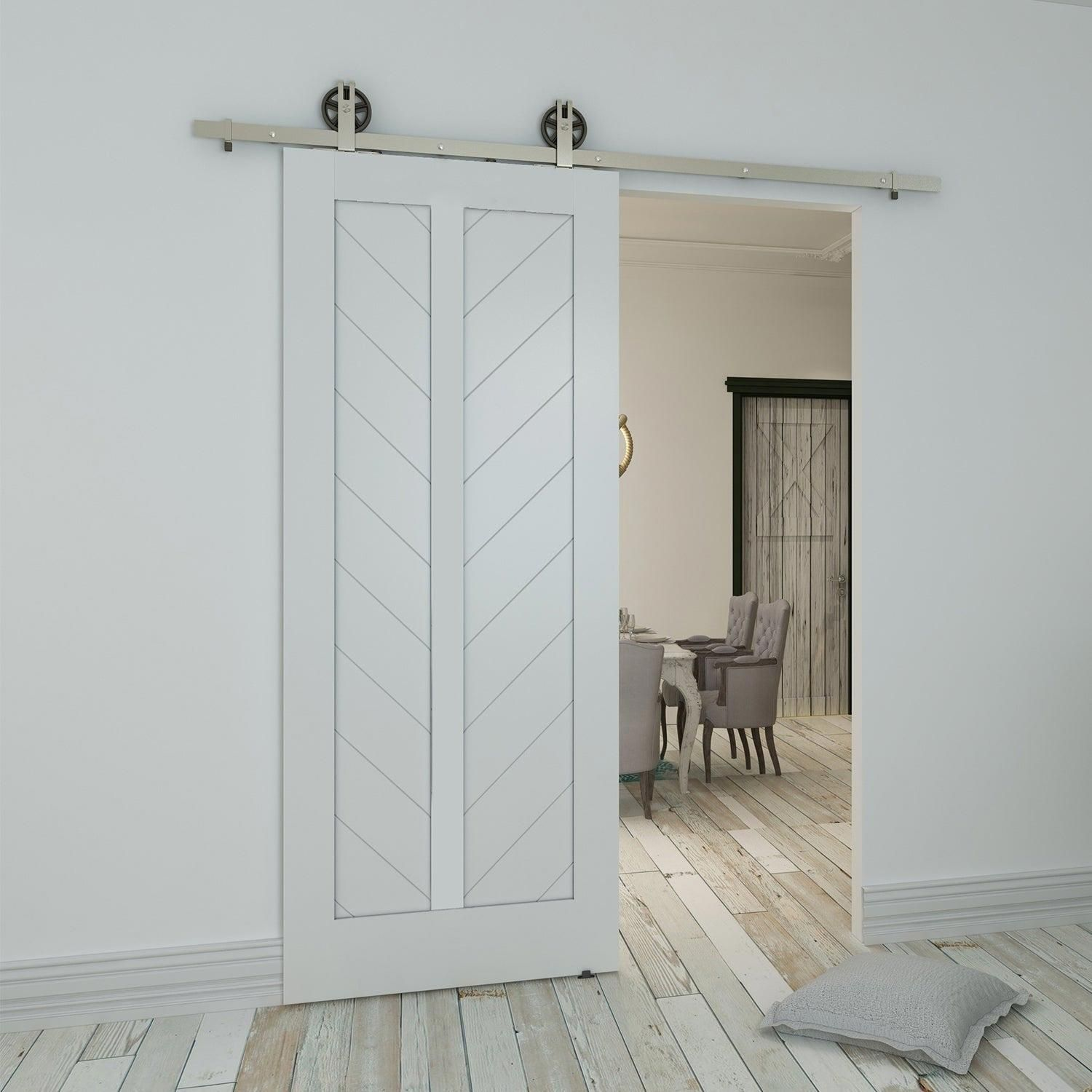 Look At Our Site For Way More Relating To This Delightful Interior Barn Doors With Glass Interiorbarndoorswithglass Puertas De Establo Interiores Puertas