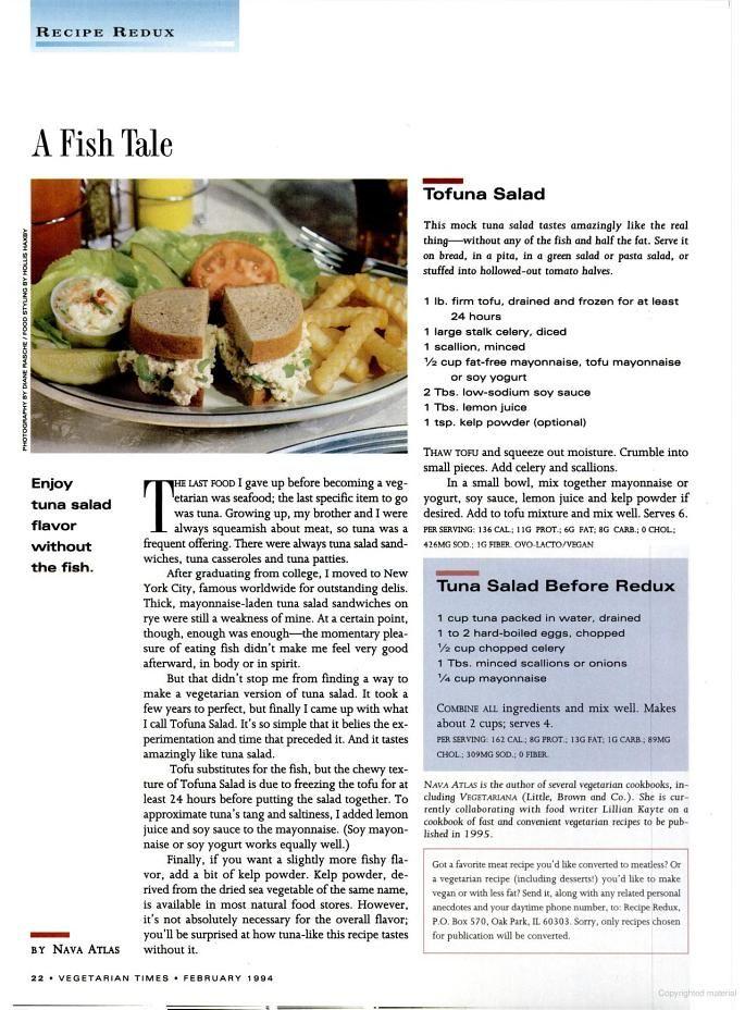 Vegetarian Times - Google Books