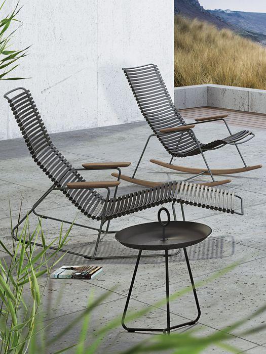 Sunrocker Click Schaukelstuhl Garten Sonnenliege Und Gartenmobel Design