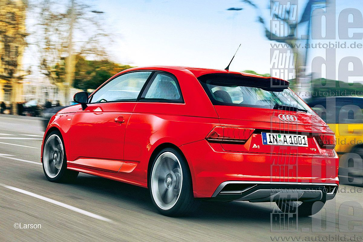 2018 Audi A1 Sportback Car Photos Catalog 2017 E Tron Audi