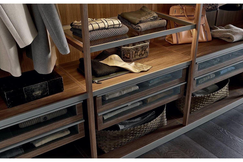 Senzafine Walk In Closet By Cr S Poliform For Poliform Closet  # Neat Muebles Merida