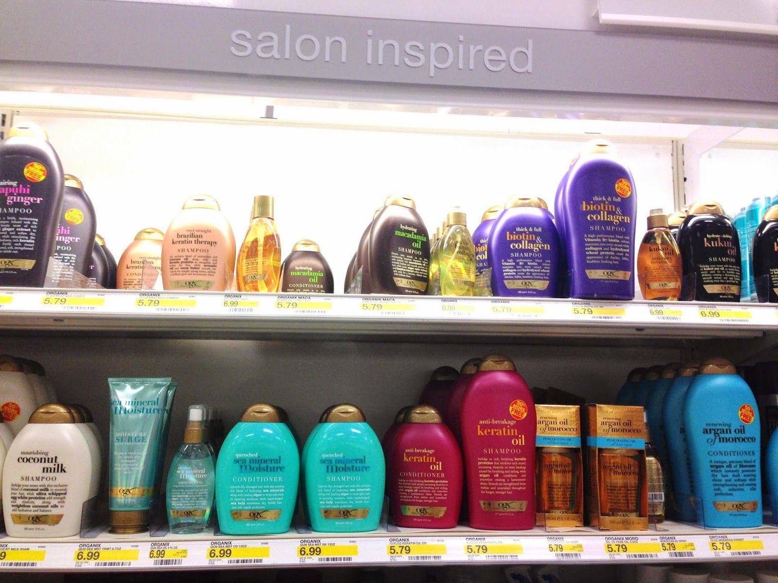 Cruelty Free Brands At Target Cruelty Free Brands Ogx Hair