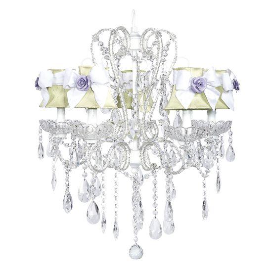 5 light whimsical chandelier lighting pinterest whimsical 5 light whimsical chandelier mozeypictures Images