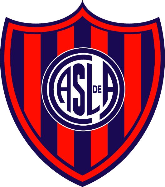 Escudo equipo de futbol San Lorenzo de Almagro  93fef66510d06