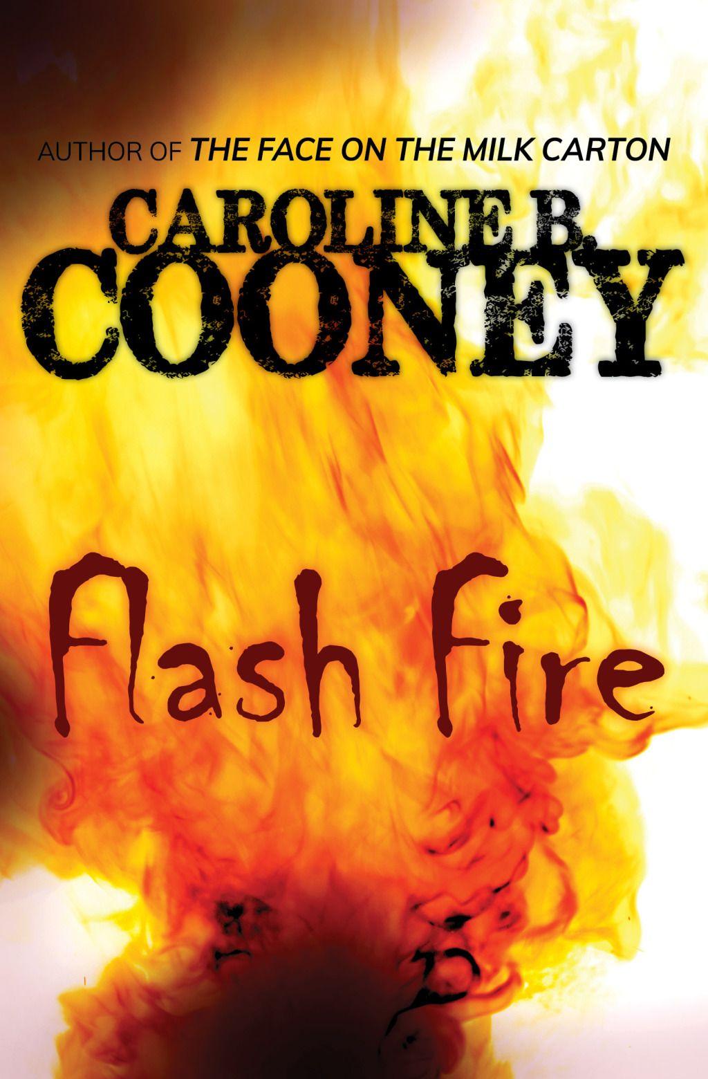 Flash fire ebook in 2020 ebook halloween reading books