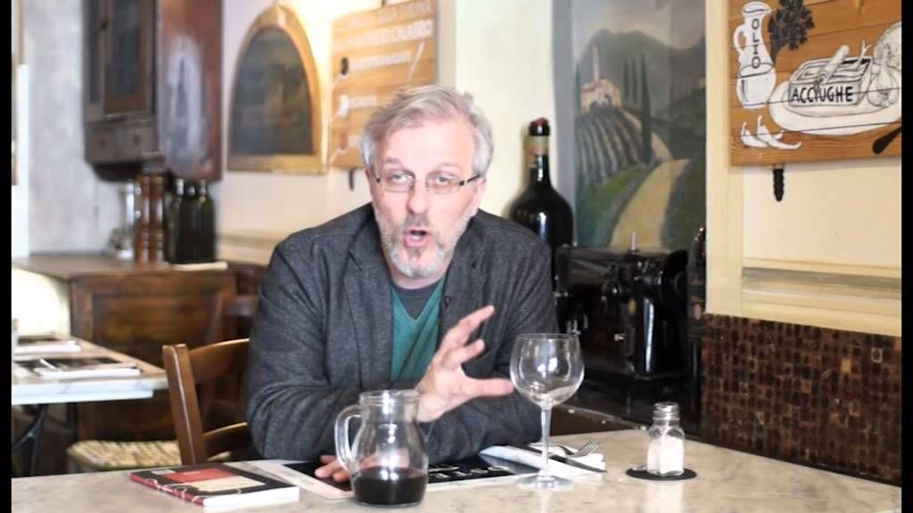 Le parole del vino 3 - Leonardo Romanelli