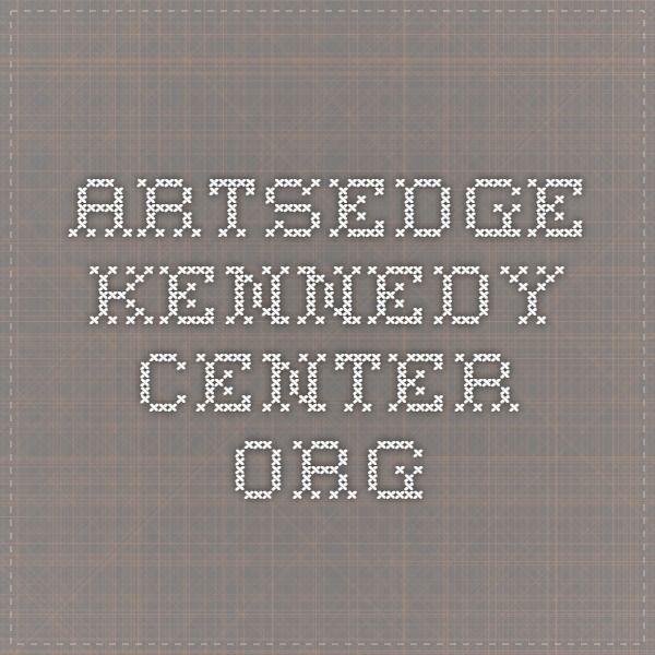 artsedge.kennedy-center.org