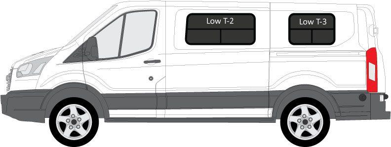 Ford Transit Van Aftermarket Conversion Windows Motion Windows Transitional Living Rooms Transitional Decor Transitional Fireplaces