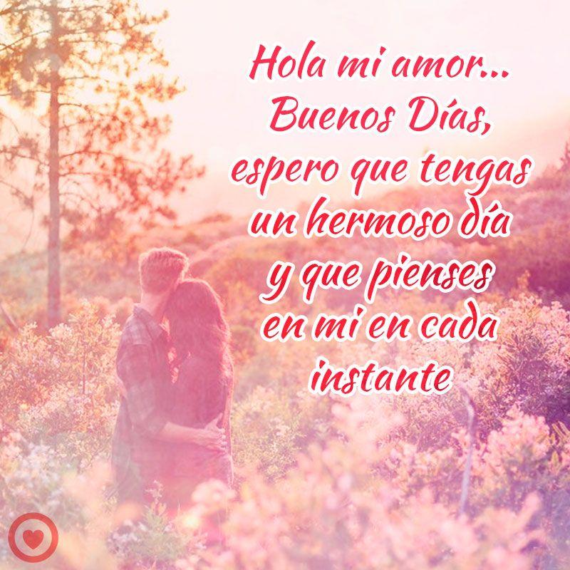 Imagen De Buenos Dias Pareja Abrazada Frases 3 Pinterest I