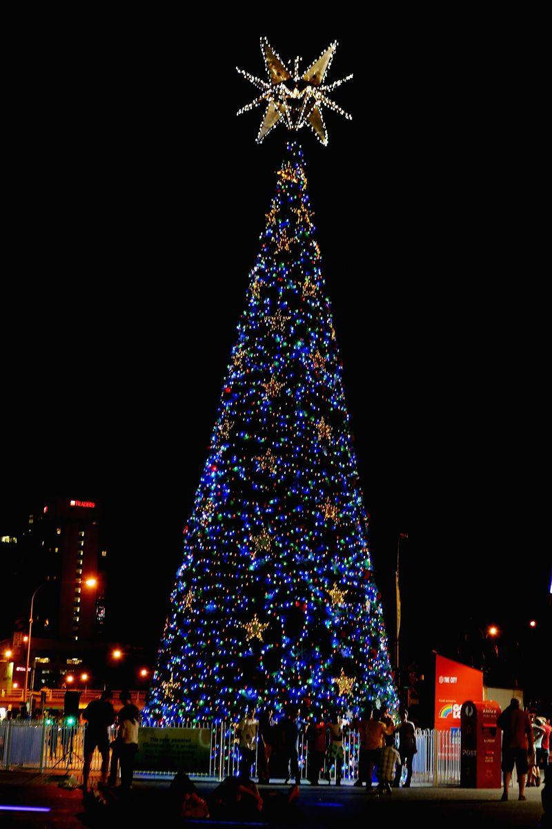 brisbane australia - Solar Christmas Decorations Australia