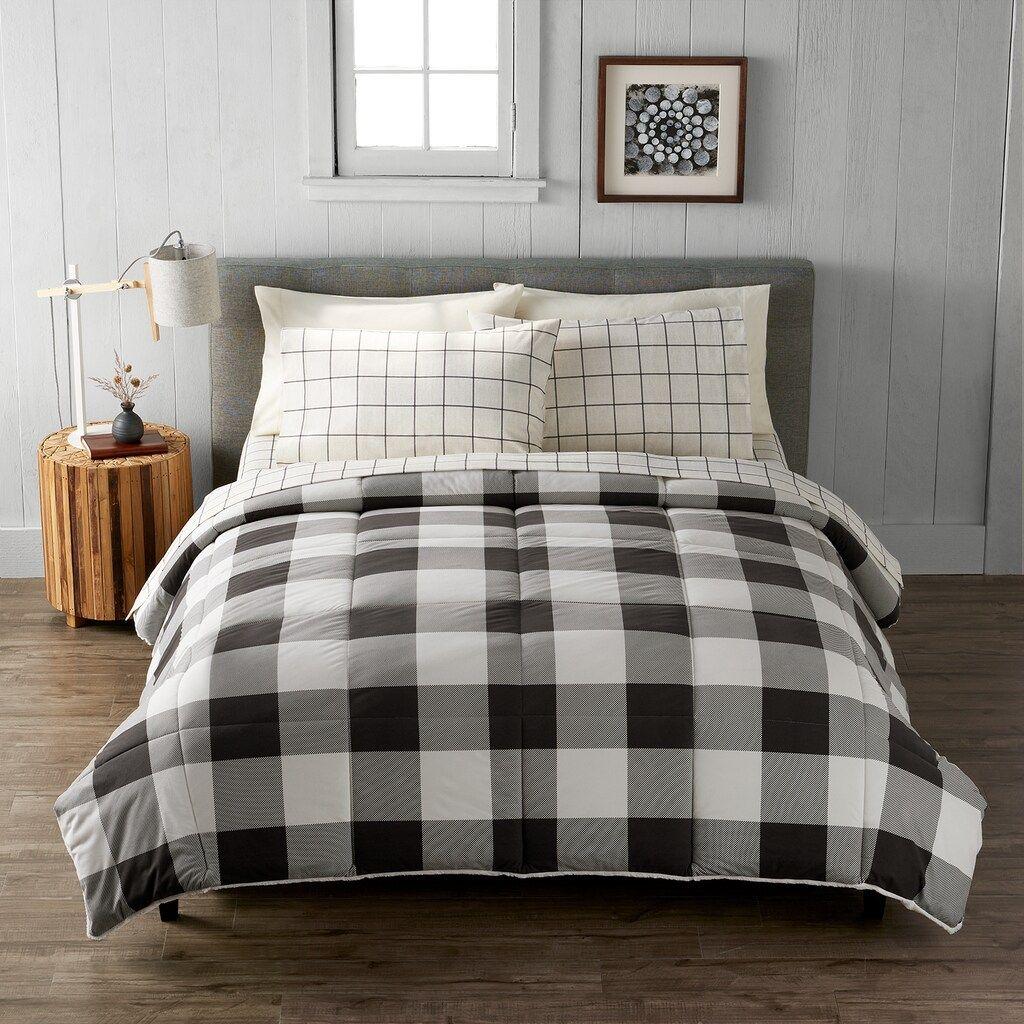 Cuddl Duds Cozy Soft Comforter Kohls (With images