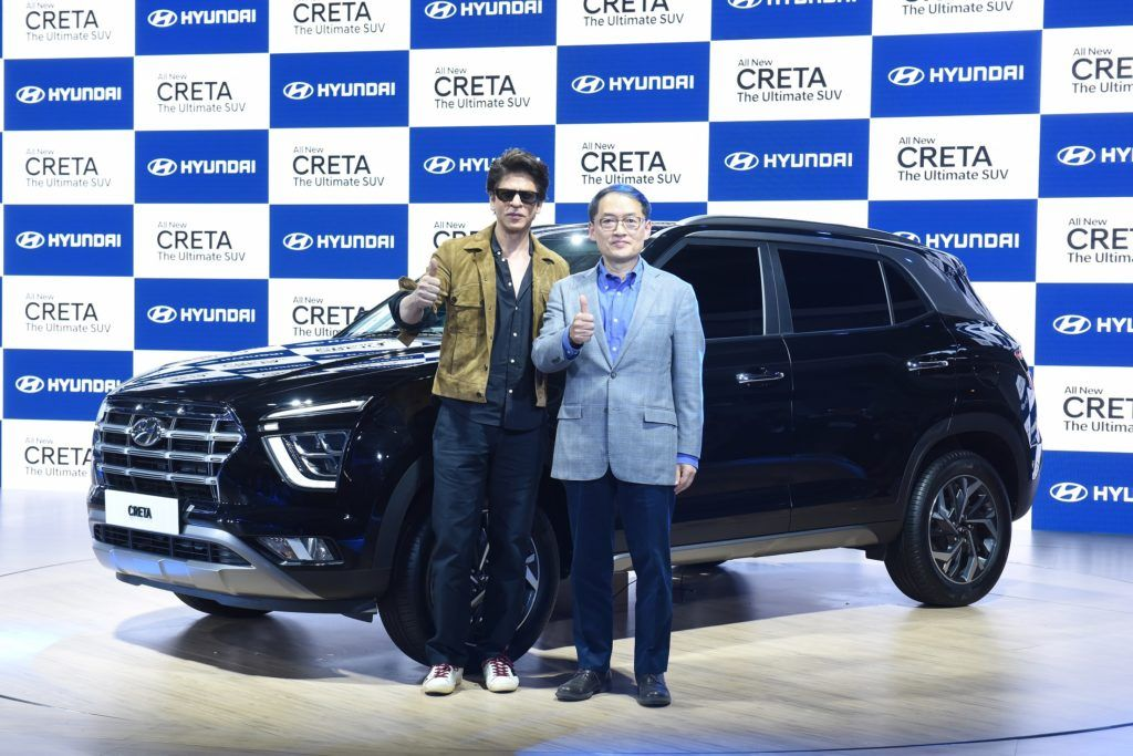 Hyundai Creta 2020 Launched In India in 2020 Hyundai