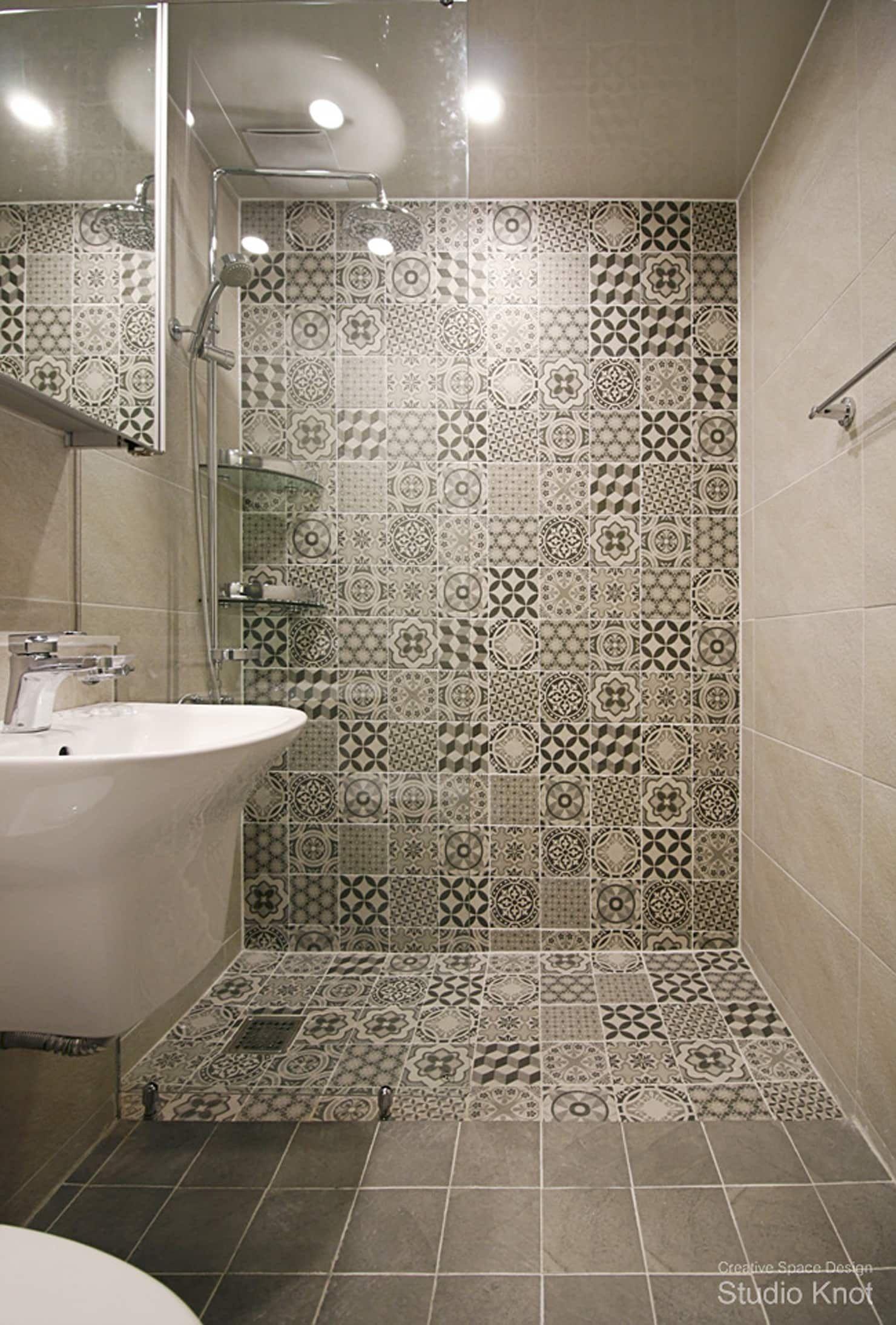 Moderne Badezimmer Von Homify Modern Badezimmer Kleine Badezimmer Design Kleine Badezimmer
