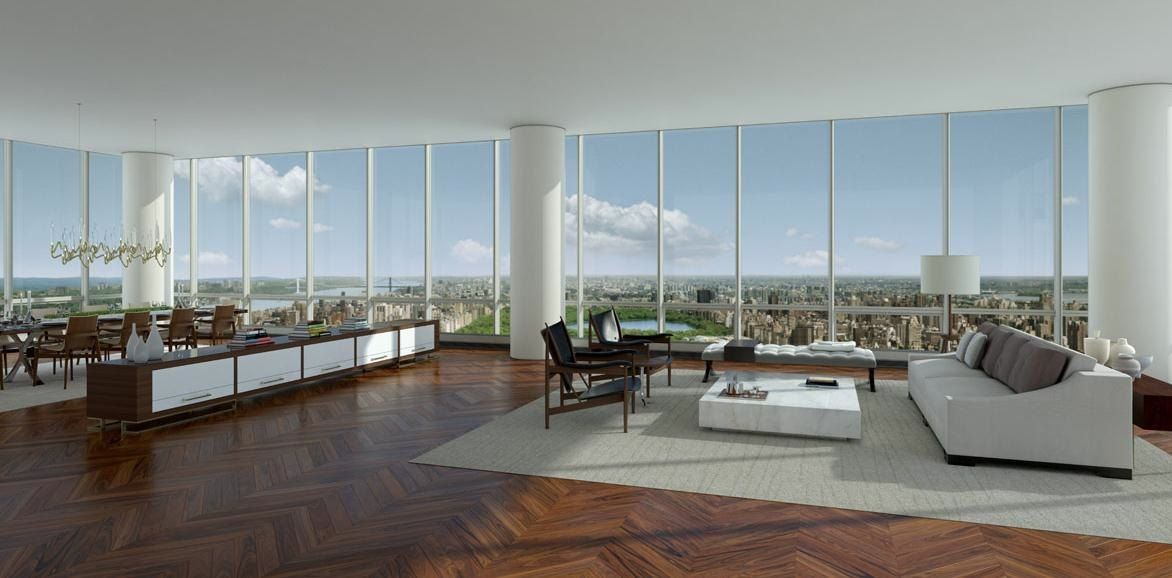 Superieur One57   157 West 57th Street   Luxury Condos | Manhattan Scout