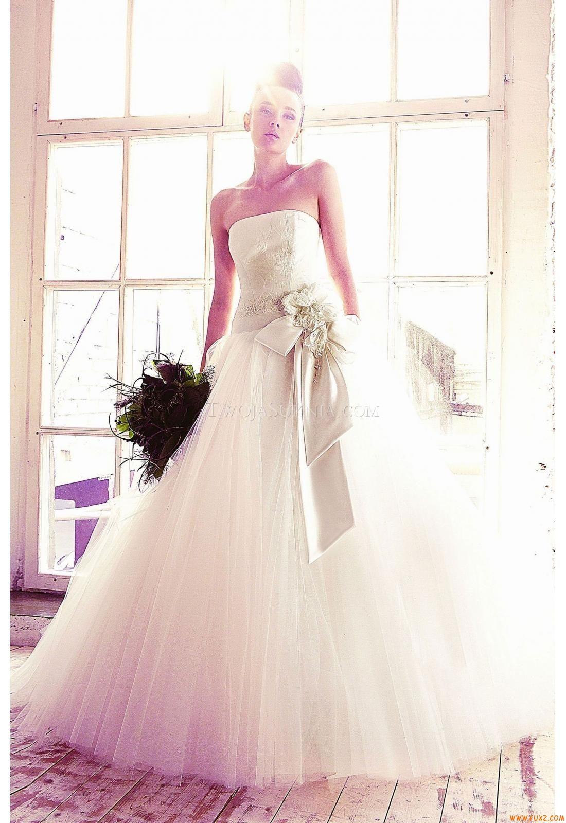 Wedding Dresses Le Rina Iveta Lux 2012 Wedding dresses
