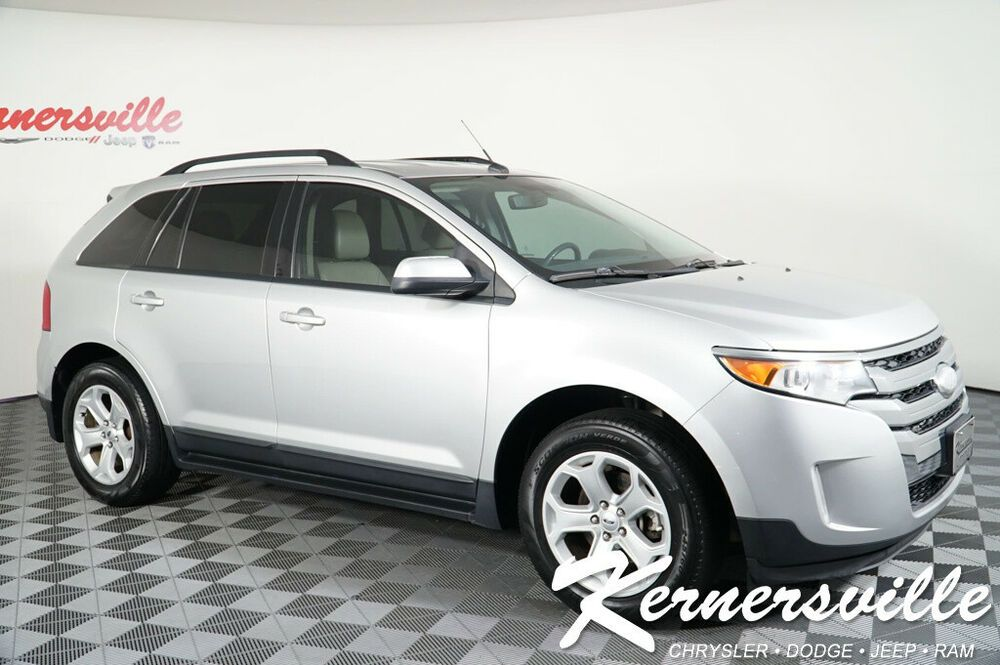 Ebay Advertisement 2012 Ford Edge Sel Used 2012 Ford Edge Sel Fwd Suv 31dodge 0377a Ford Edge Ford Transmissions Suv