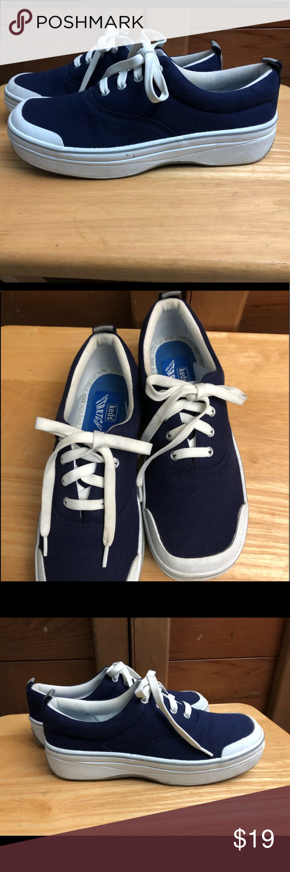 Keds Stretch Sneakers | Keds, Sneakers