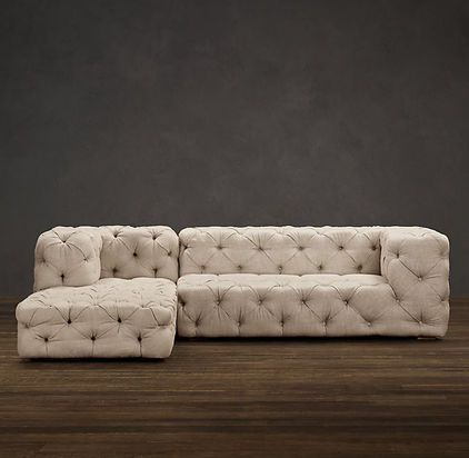 I Love With This Sofa. Absolutely Incredible. Ross Furniture, La Crosse, WI  (contemporary Sofas By Restoration Hardware)