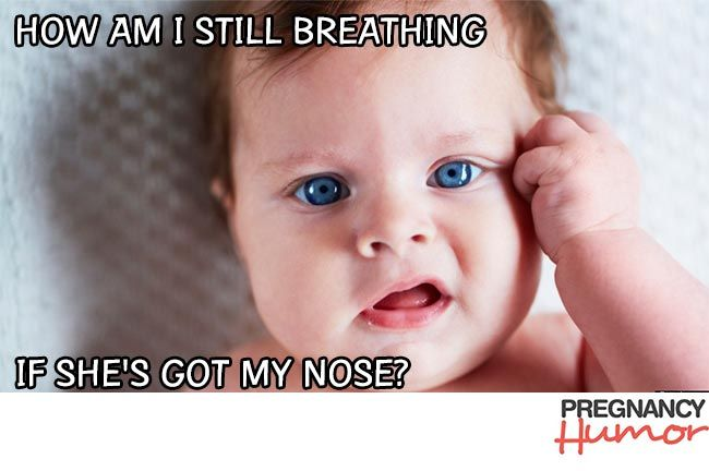 Funny Baby Smile Meme : Funny baby pictures to help you forget about your morning