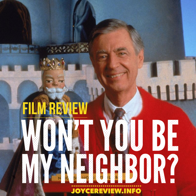 Won T You Be My Neighbor Review Documentary 065 Documentaries Fred Rogers Film Review