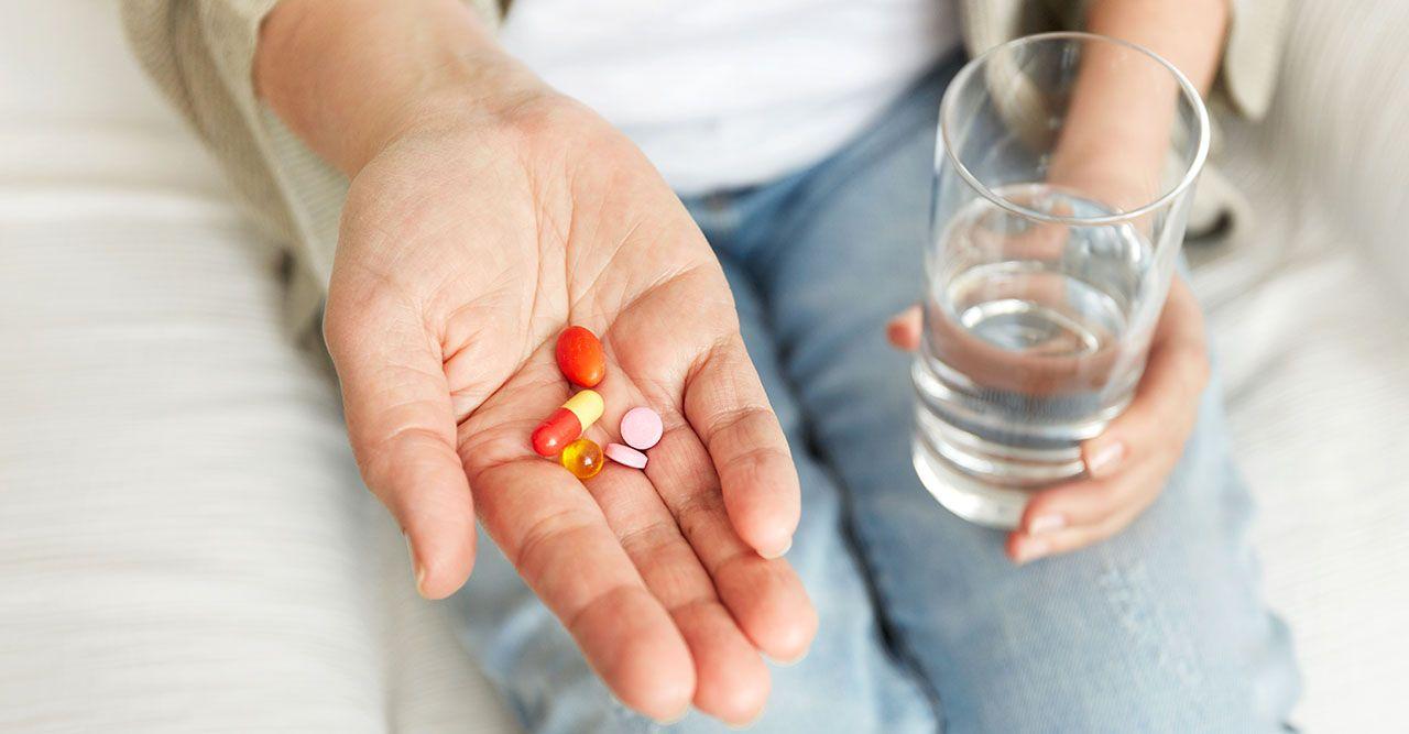 läkemedel vid fel tid