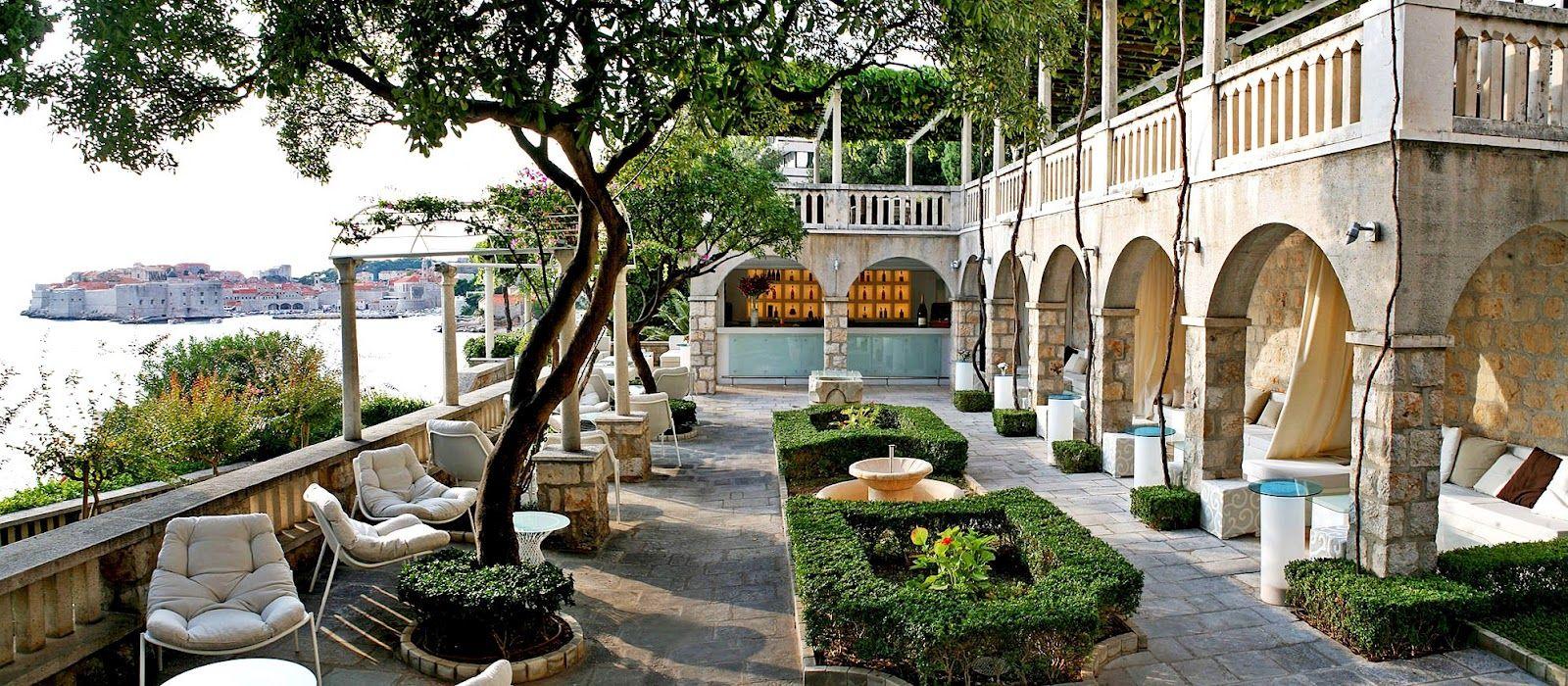 Grand Villa Argentina Wedding Google Search Dubrovnik Accommodation Hotels In