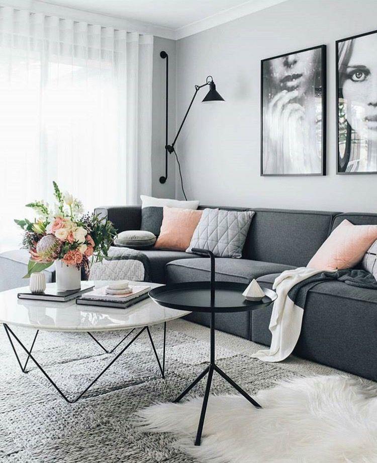 Diy modern interior condo bedroom design scandinavian living room also pin by damira lumani on idea decor rh pinterest