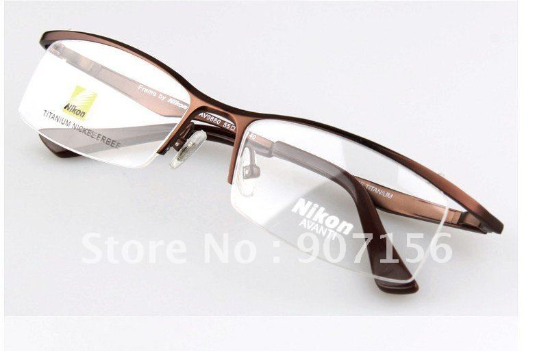 Titanium Quality Glasses Frame,Fashion Eyeglasses Frame, Optical ...