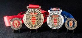 Duborvnik marathon