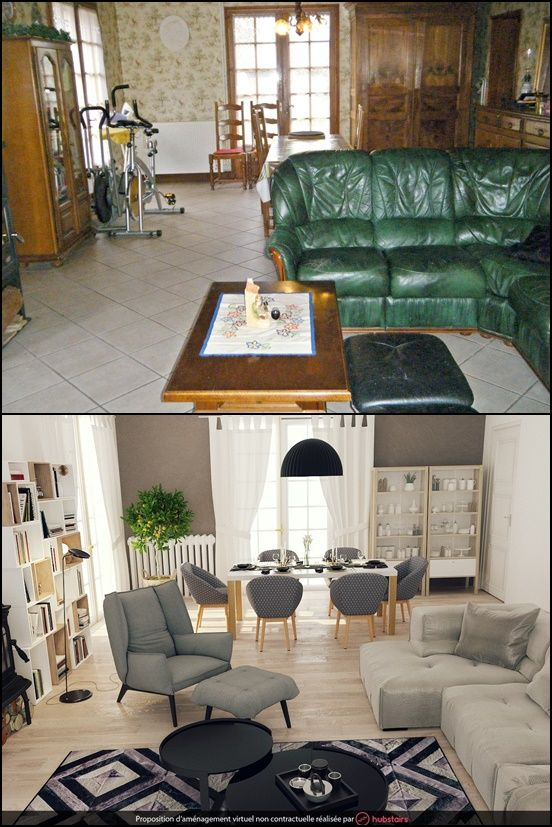relooking maison
