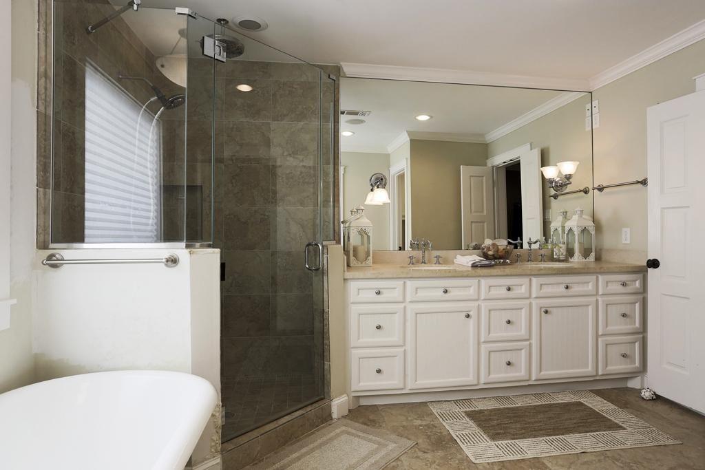 Pin By Kathryn Tabb On Bathroom Bathroom Update Master Bathroom Vanity
