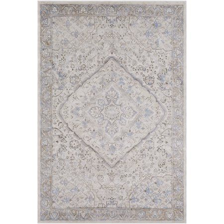 Art Of Knot Ophette 5 3 Inch X 7 6 Inch Rectangular Area Rug Size