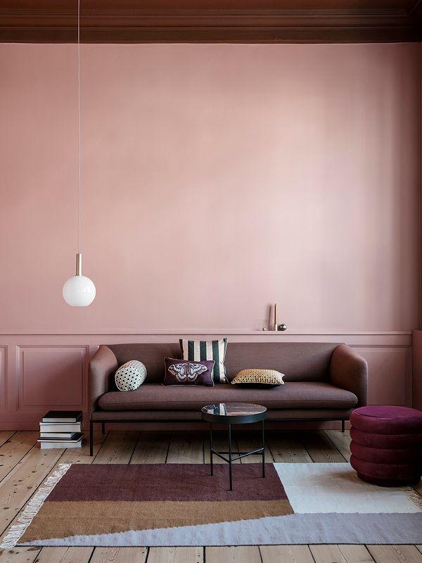 Kelim Rug - Borders - Extra Large 2 | Colour | Pinterest | Marbles ...