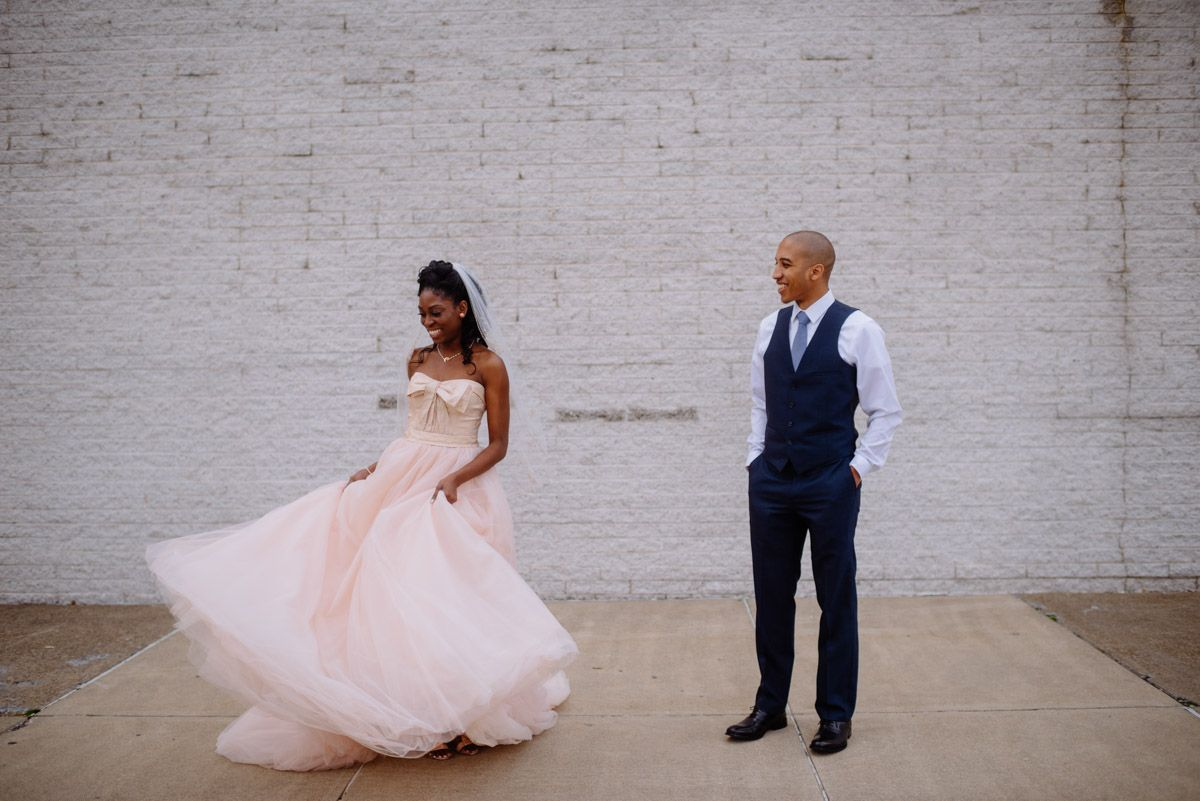 Charleston WV Elopement // photos by west virginia wedding ...