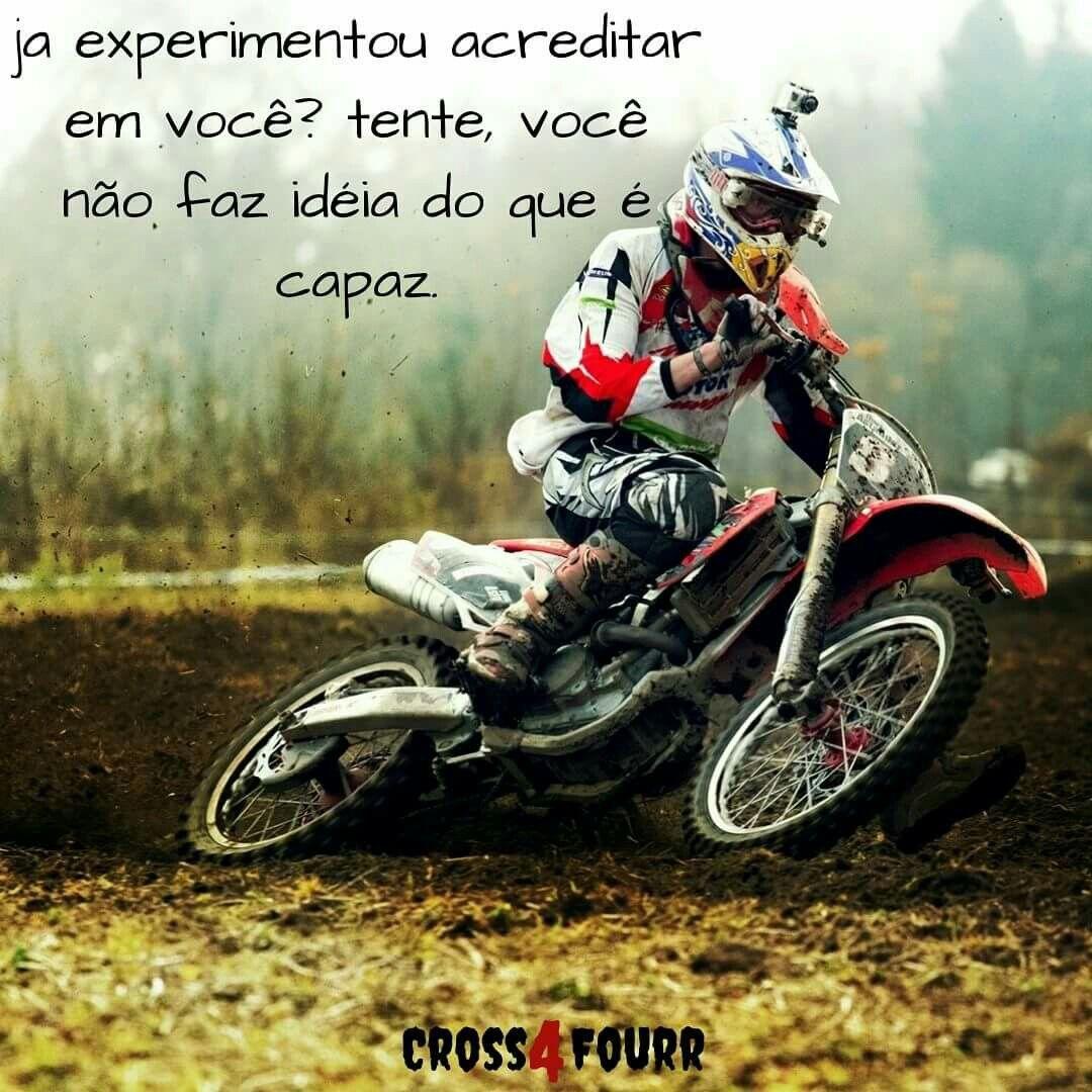 Trilha De Moto Frases De Motivação Frases De Motocross Frases De