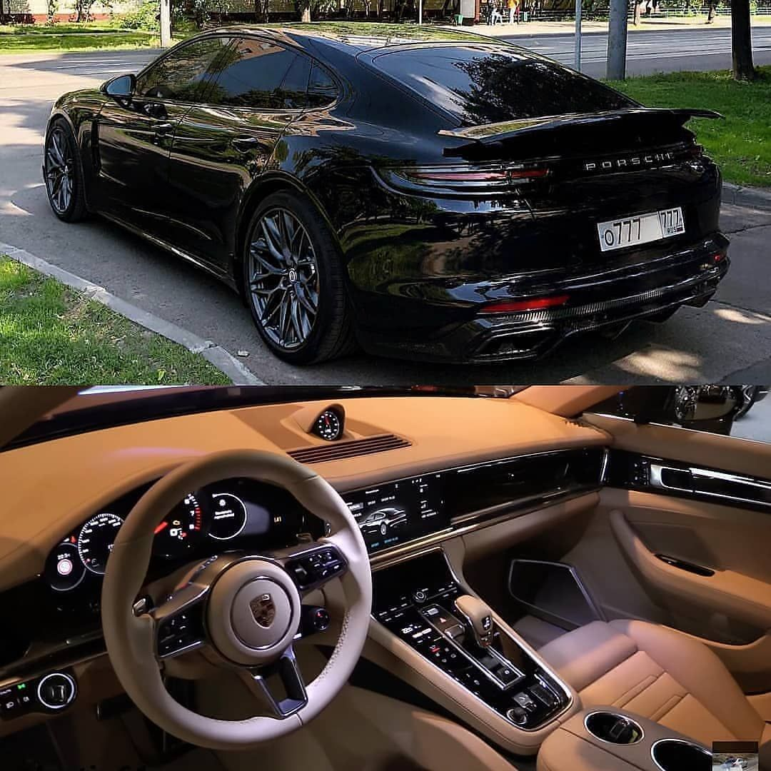 Photo of Porsche Panamera Turbo? Dope or Nope?? – ? Follow @uber.luxury for more? Via: @high_boss – Carhoots