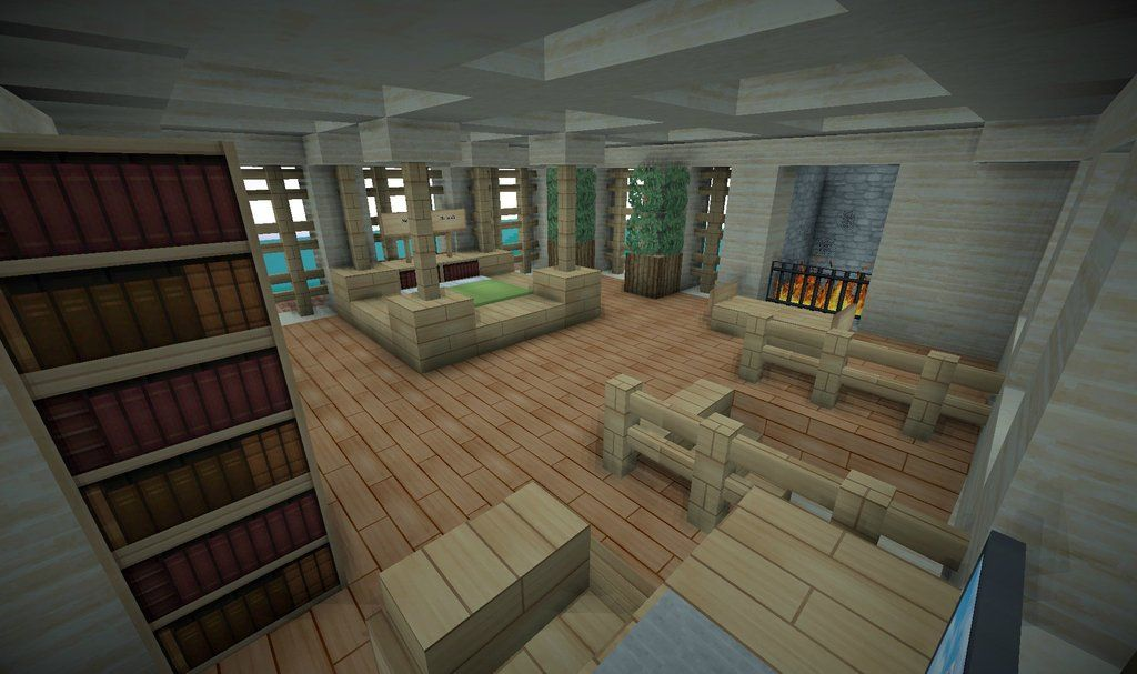 Minecraft Interior Idea Interior Design Is Hard And The People I