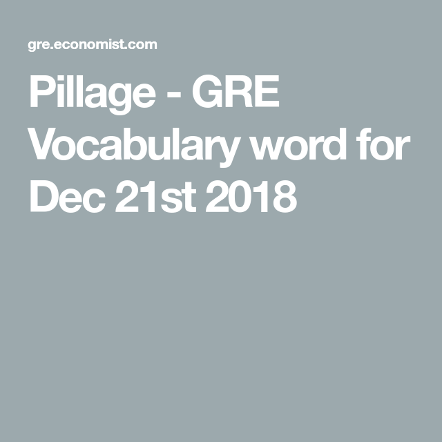 SAT Vocabulary Words   GRE Vocabulary words - Videos for GRE