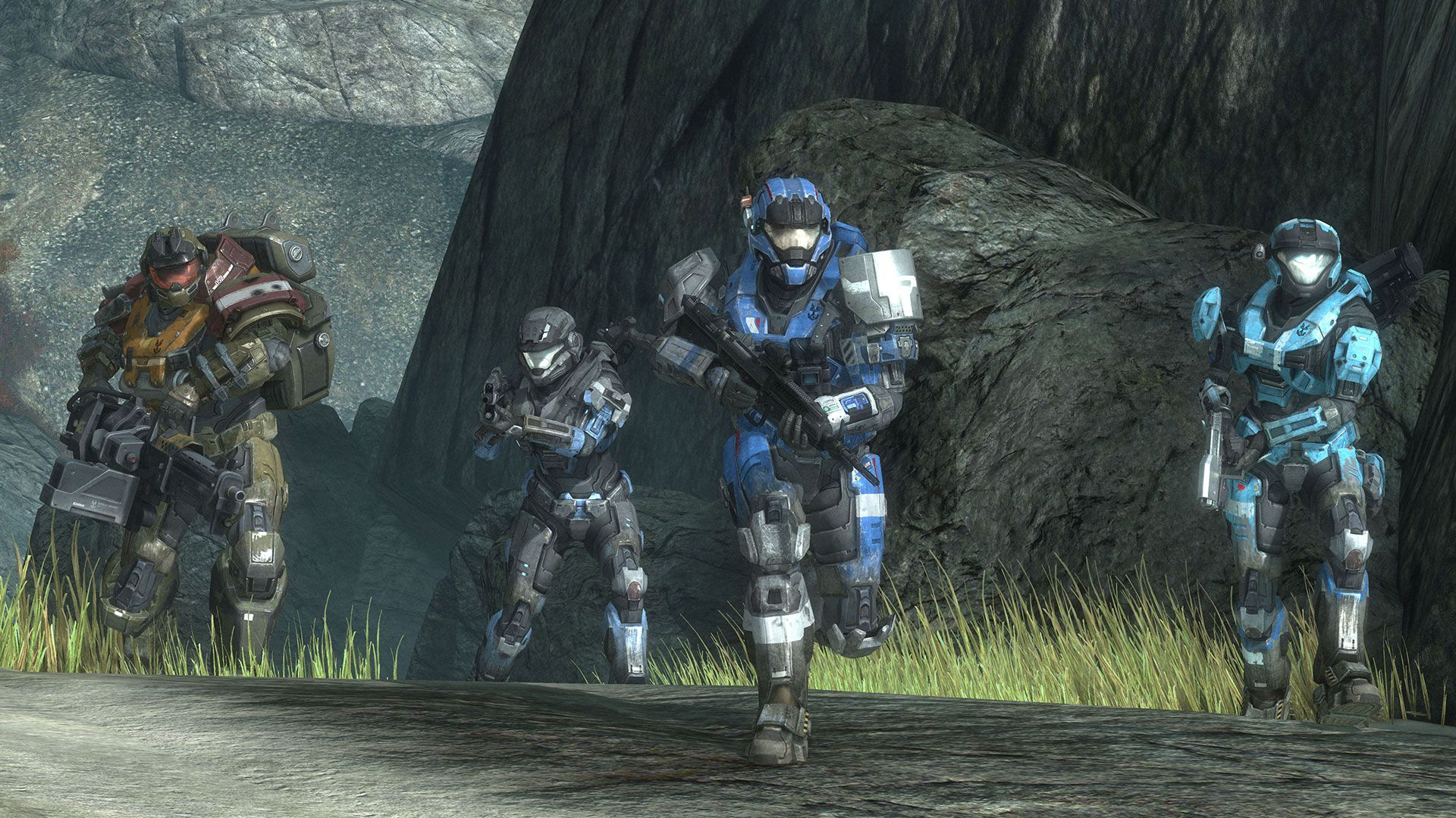 Xbox One Adds Halo Reach And 15 More Playable 360 Titles Halo