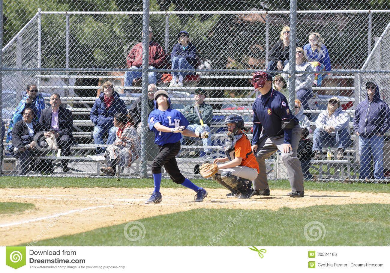 Baseball Stands Little League Google Search Little League Baseball League