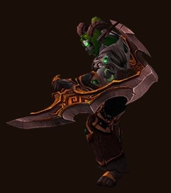 WoW Hunter Guide: Equipment (The Best Armor and Weapons to ...
