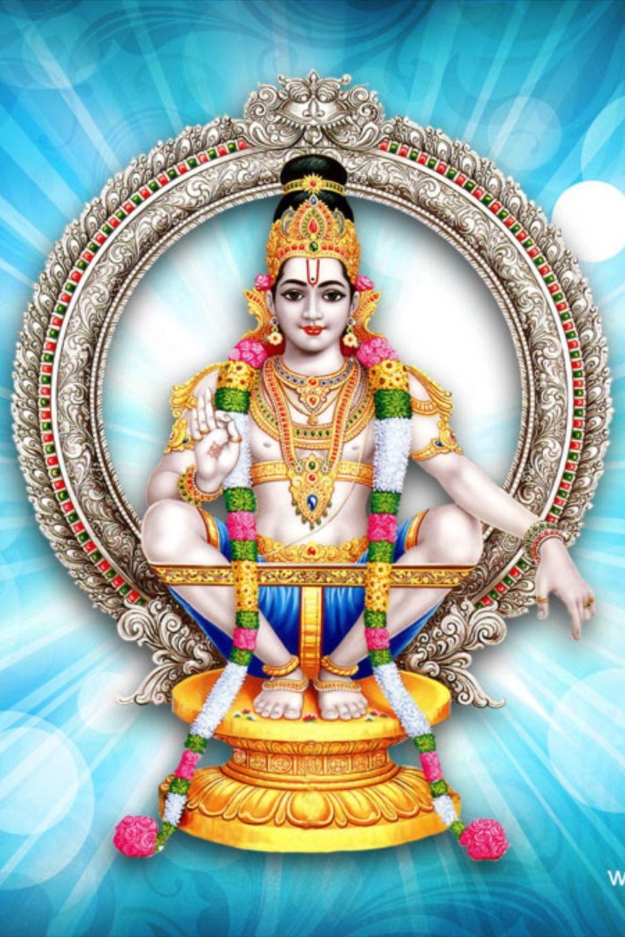 Pin By Vishnu Vishal On Makara Jyothi 2020 Lord Krishna Wallpapers Ayyappa Swamy Photos Lord Hanuman Wallpapers