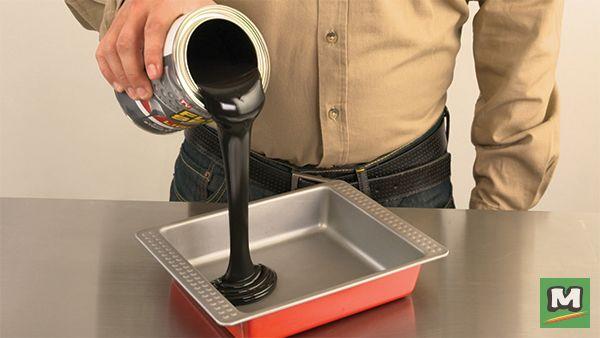 Flex Seal 174 Liquid Rubber Sealant Coating Is Actually