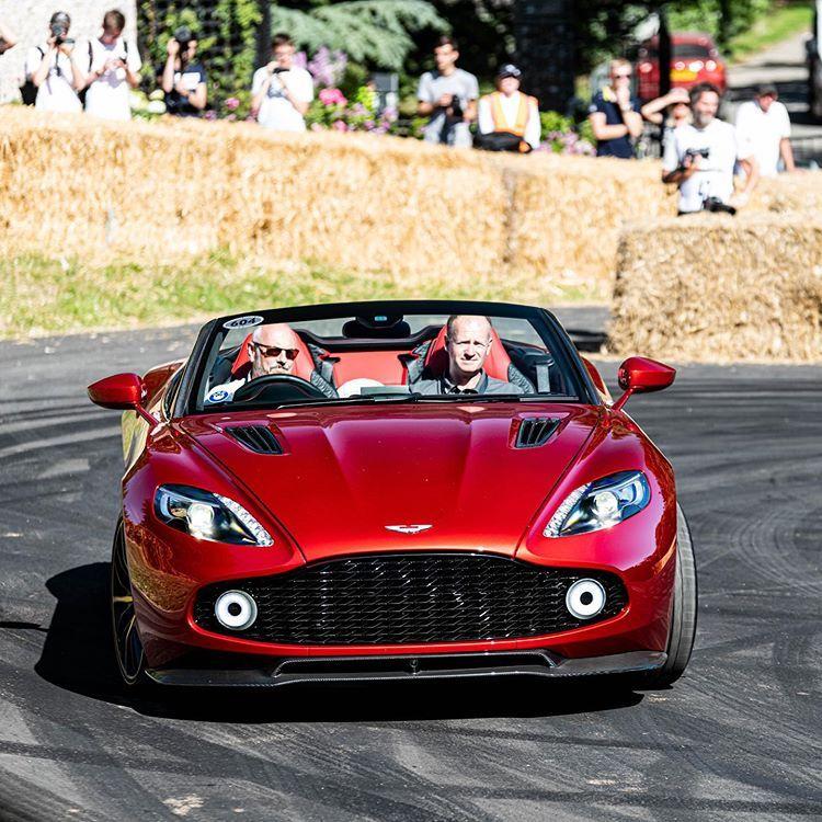 Aston Martin, Shooting Brake, Aston Martin Db11