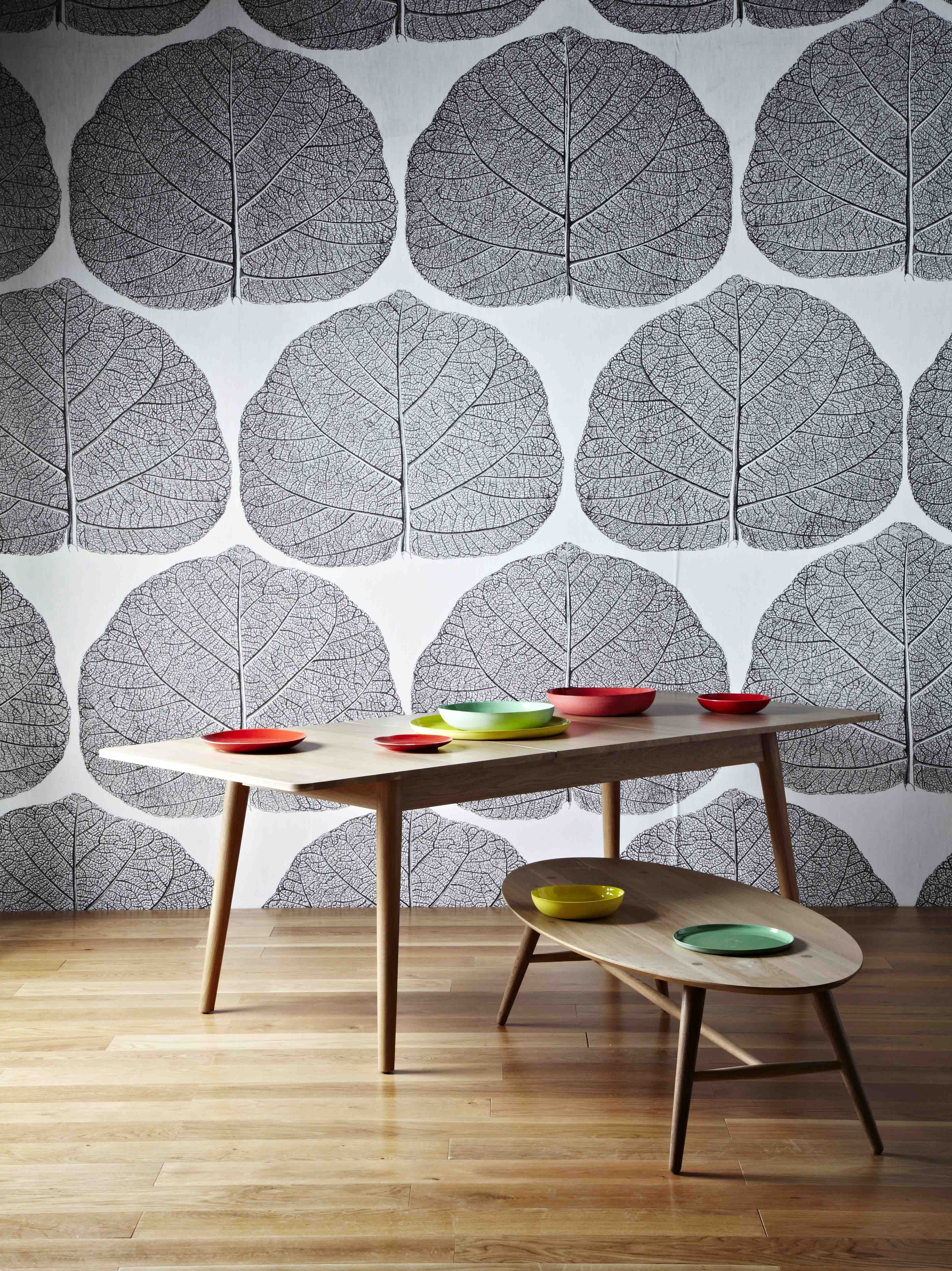 The Barton Table And Coffee Table, Designed By Terence Conran For Ercol.,  Love