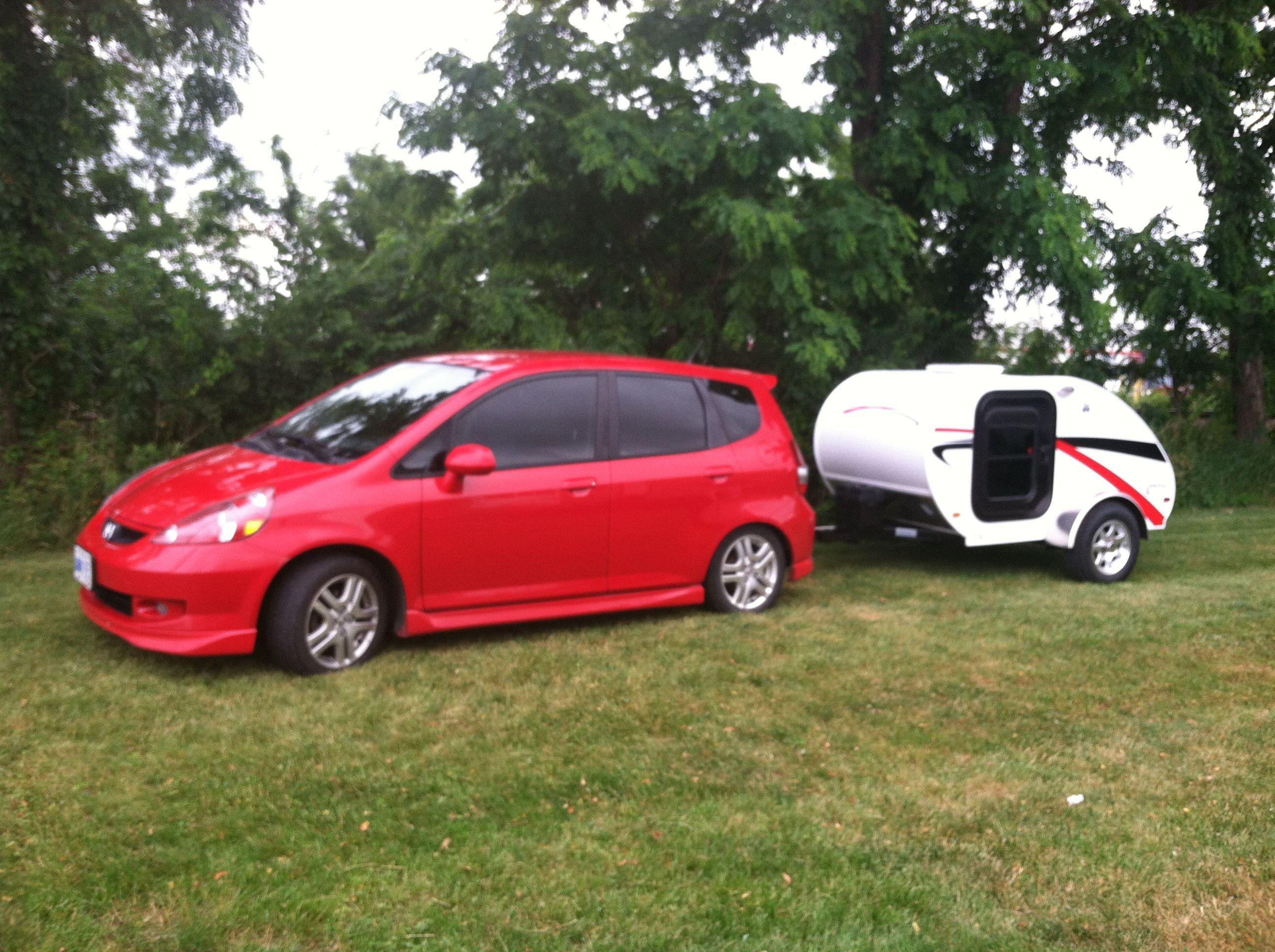 Small Car Camper Teardrop Camper Trailer Everything Else Pinterest Teardrop