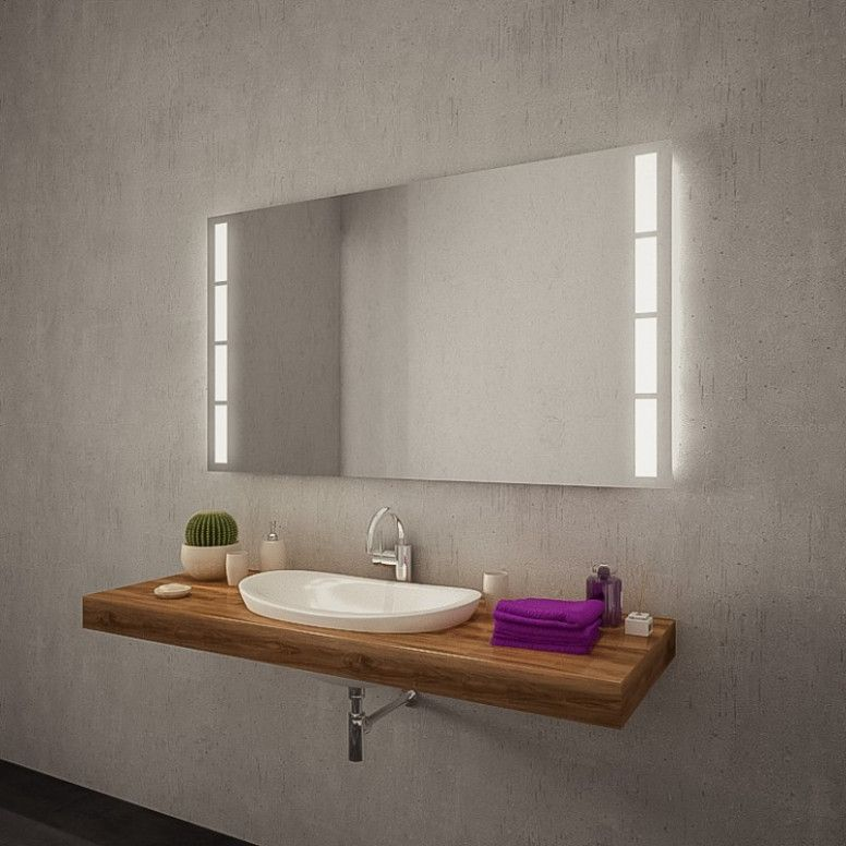 Funf Top Risiken Von Badezimmer Spiegel Online Kaufen Badezimmer Ideen In 2019 Bathroom Lighting Bathroom Home Decor