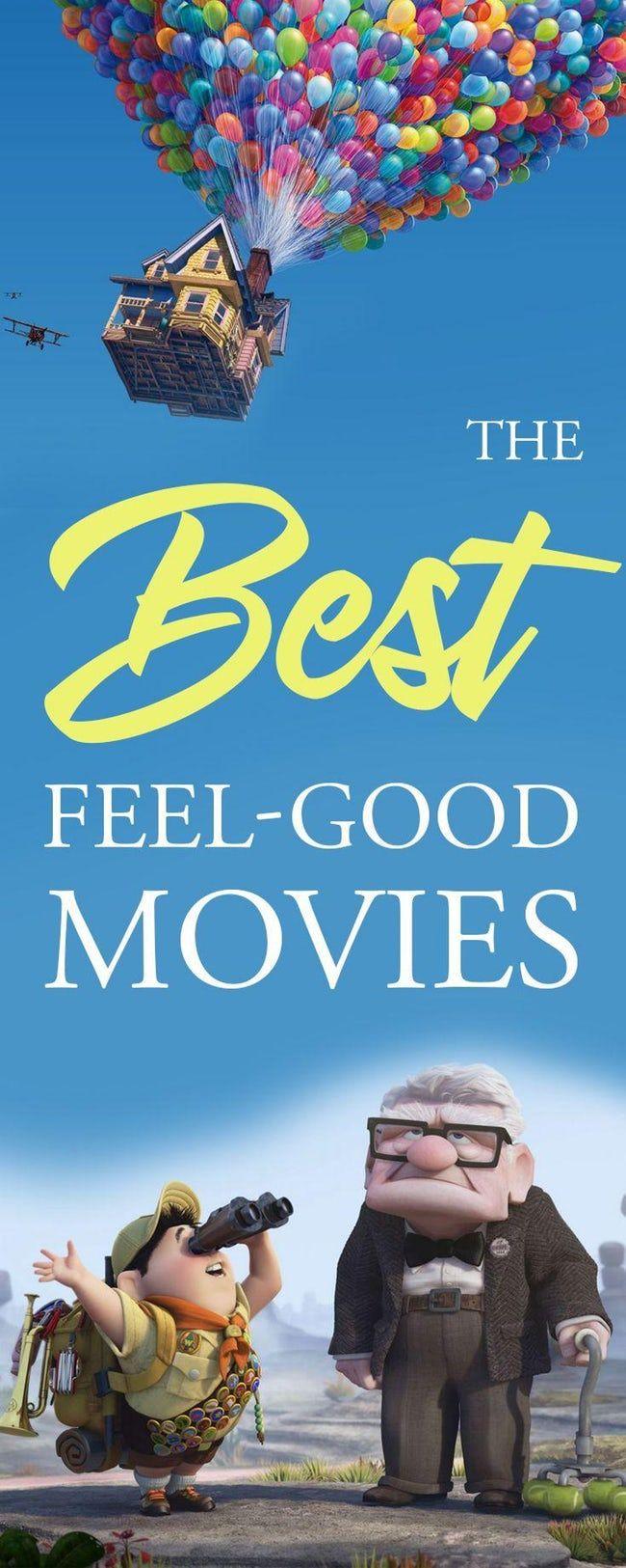 Feelgood Movies