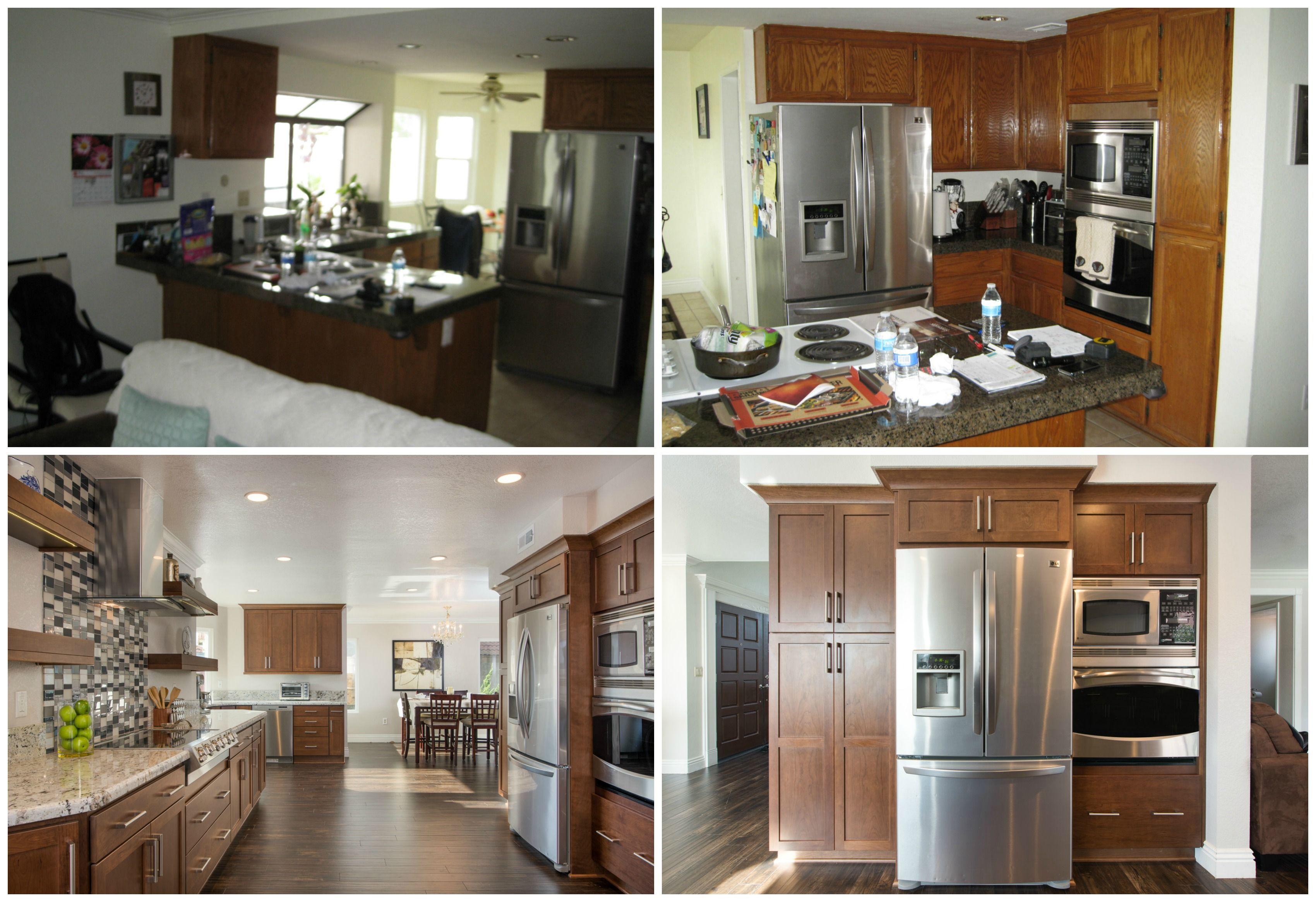 46+ San diego kitchen remodeling ideas