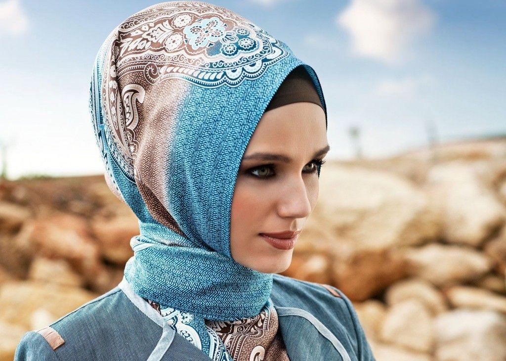hijab scarf wallpaper